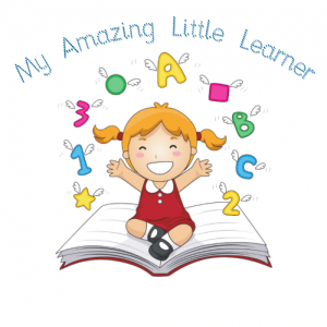 1. My Amazing Little Learner