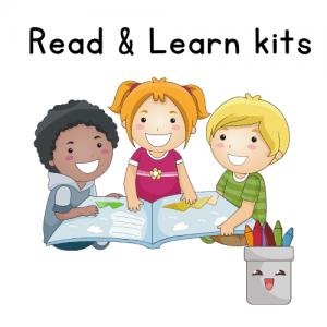 9. Create & Learn Sets
