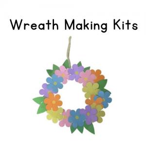 4. Wreath Making Kits