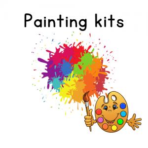 6. Painting Kits