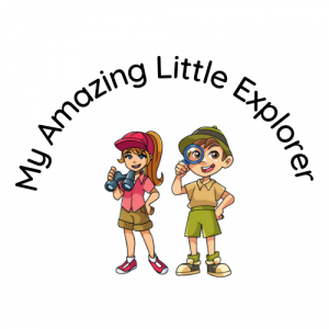 My Amazing Little Explorer